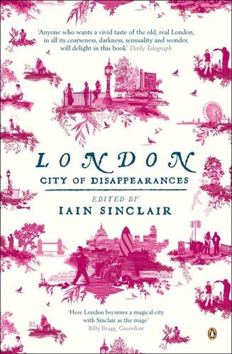 9780141019482: London: City of Disappearances