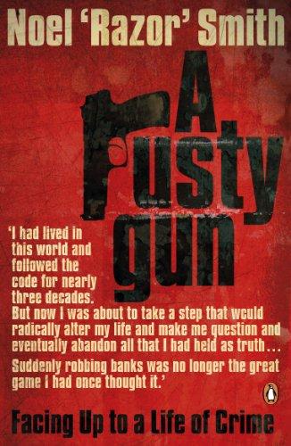 9780141019529: A Rusty Gun