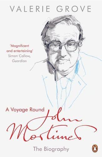 Voyage Round John Mortimer: Grove, Valerie