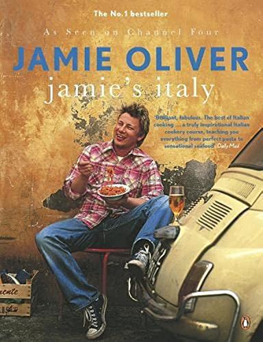 9780141019697: Jamie's Italy