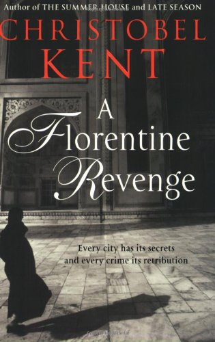 9780141019758: A Florentine Revenge