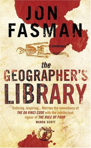 9780141019840: The Geographer's Library