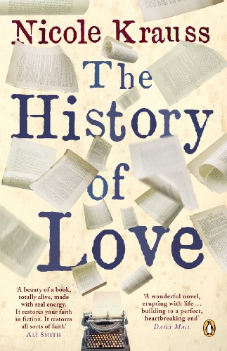 9780141019970: The History of Love (Penguin Essentials)
