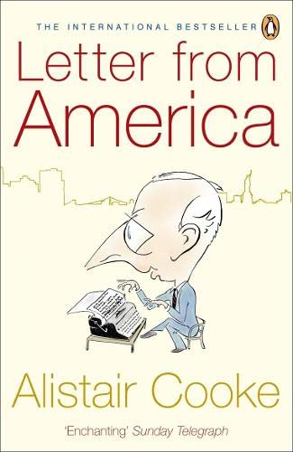 9780141020150: Letter from America: 1946-2004