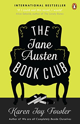 9780141020266: Jane Austen Book Club