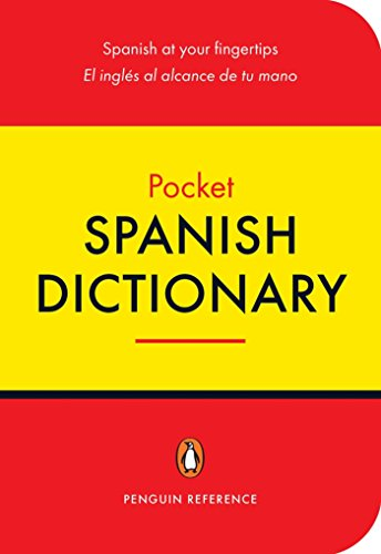 9780141020457: The Penguin Pocket Spanish Dictionary