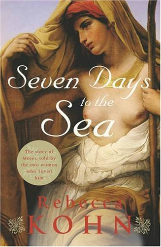 9780141020518: Seven Days to the Sea