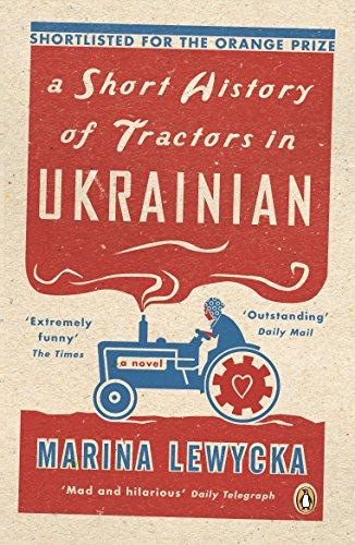 9780141020525: A Short History of Tractors in Ukrainian (Penguin Essentials)