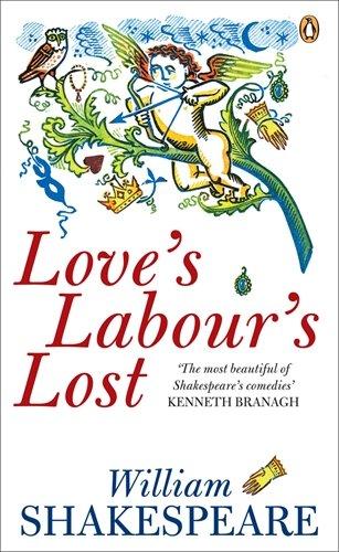 9780141020556: Love's Labour's Lost (Penguin Shakespeare)