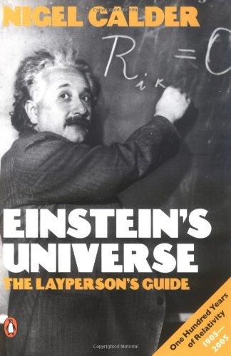 9780141020563: Einstein's Universe: The Layperson's Guide