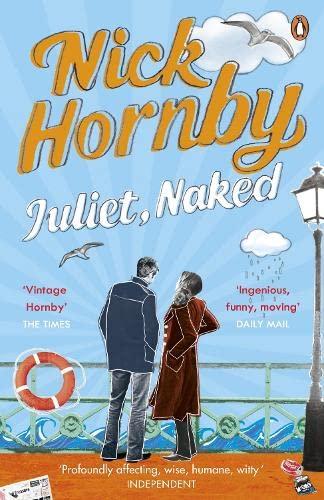 9780141020648: Juliet, Naked (Penguin fiction)