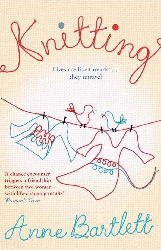 9780141020655: Knitting