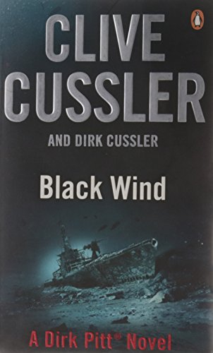 9780141020686: Black Wind