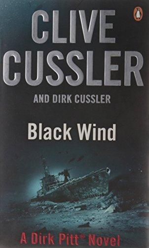 Black Wind: Clive Cussler, Dirk