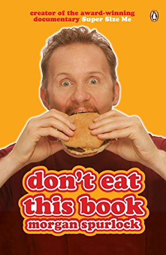 9780141020730: Don't Eat This Book