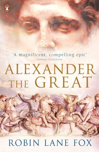 9780141020761: Alexander the Great
