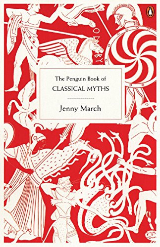 9780141020778: The Penguin Book of Classical Myths