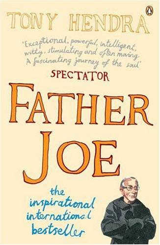 Father Joe (0141020784) by Tony Hendra
