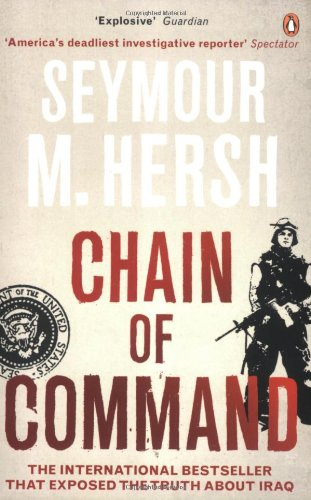9780141020884: Chain of Command