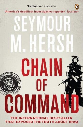 9780141020884: Chain of Command: The Road from 9