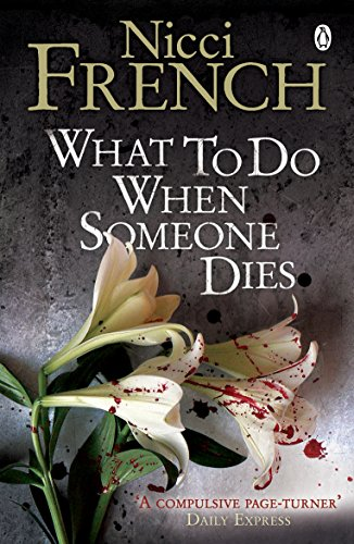 9780141020921: What to Do When Someone Dies
