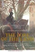 9780141021034: Lore Of The Land: A Guide To Englands Legends From Spring Heeled Jack To The Witche
