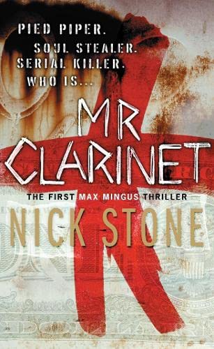 Mr. Clarinet: STONE, NICK