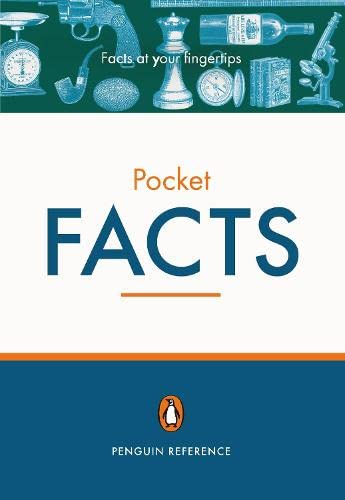 9780141021119: The Penguin Pocket Book of Facts
