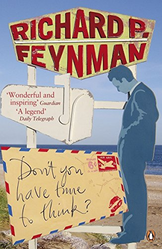 9780141021133: Don't You Have Time to Think?