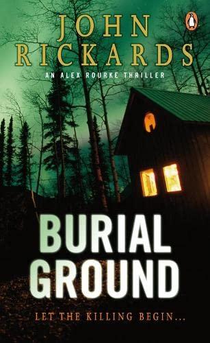 Burial Ground: John Rickards