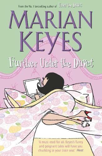 Further Under The Duvet: Keyes, Marian
