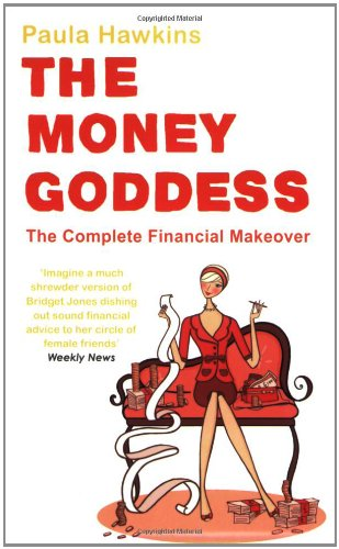 9780141021348: The Money Goddess: The Complete Financial Makeover