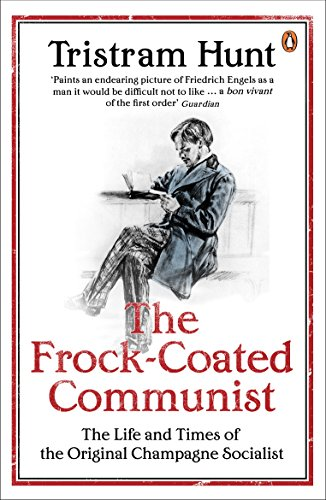 9780141021409: The Frock-Coated Communist: The Revolutionary Life of Friedrich Engels