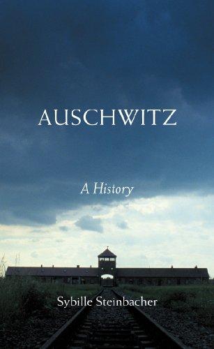 9780141021423: Auschwitz: A History