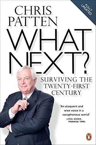 9780141021454: What Next?: Surviving the Twenty-first Century