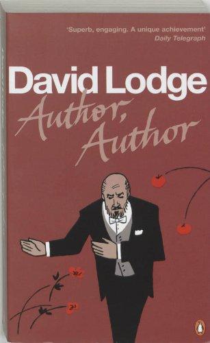 9780141021522: Author, Author