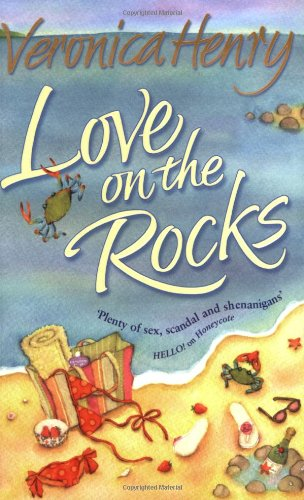 9780141021560: Love on the Rocks