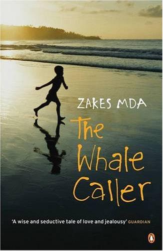 9780141021652: Whale Caller