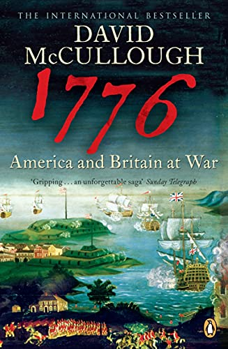 9780141021713: 1776: America and Britain at War