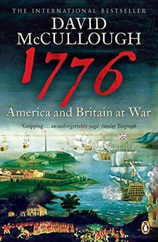 9780141021713: 1776: America and Britain at War
