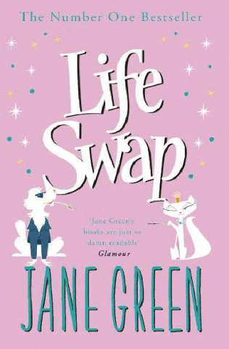 9780141021720: Life Swap