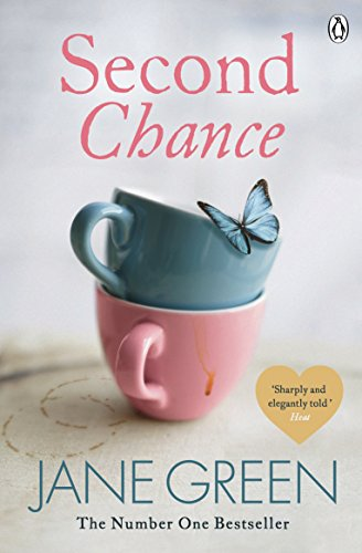 Second Chance: Green, Jane