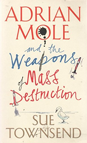 9780141021775: Adrian Mole & Weapons Mass DES