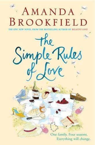 The Simple Rules of Love: Brookfield, Amanda