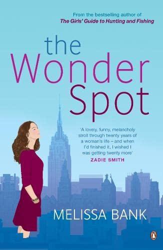 9780141021843: The Wonder Spot