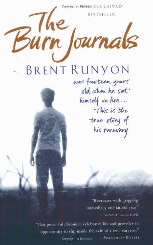 9780141021867: The Burn Journals