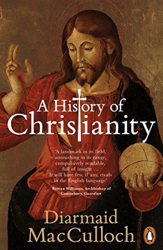 9780141021898: AHistory of ChristianityThe First Three Thousand Years