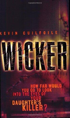 9780141021928: Wicker