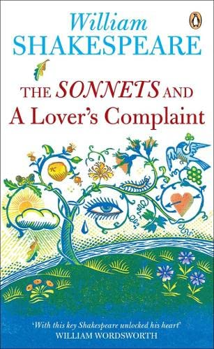 9780141021997: The Sonnets and a Lover's Complaint (New Penguin Shakespeare)