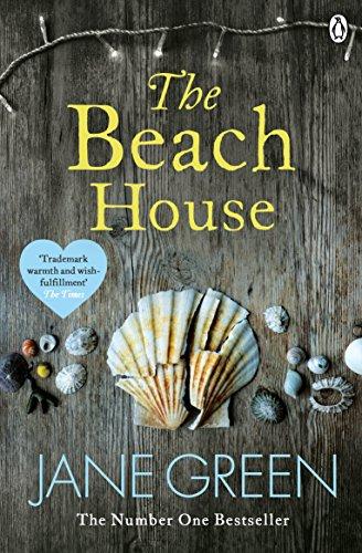 9780141022031: The Beach House